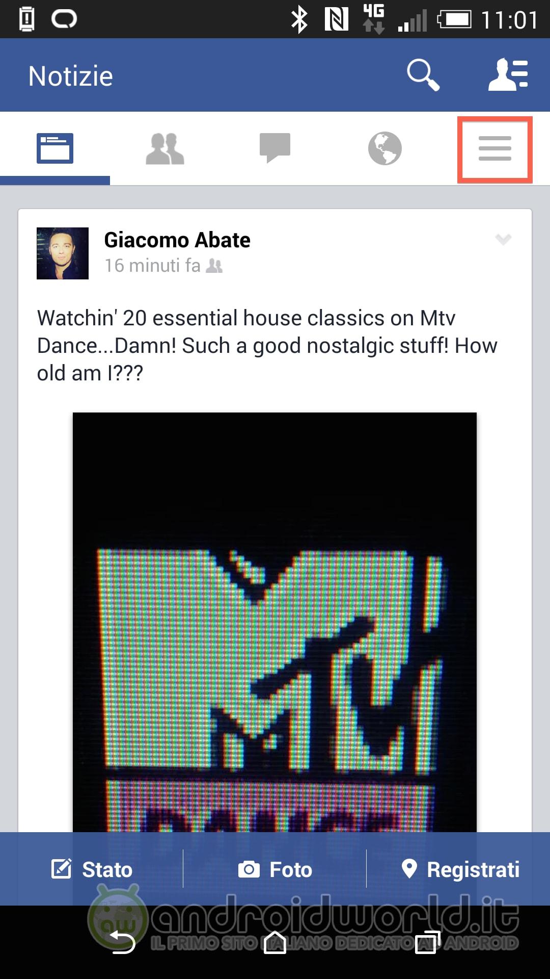 Video automatici Facebook 01