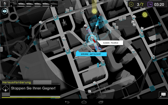 Watch Dogs Companion ctOS Android Sample (4)
