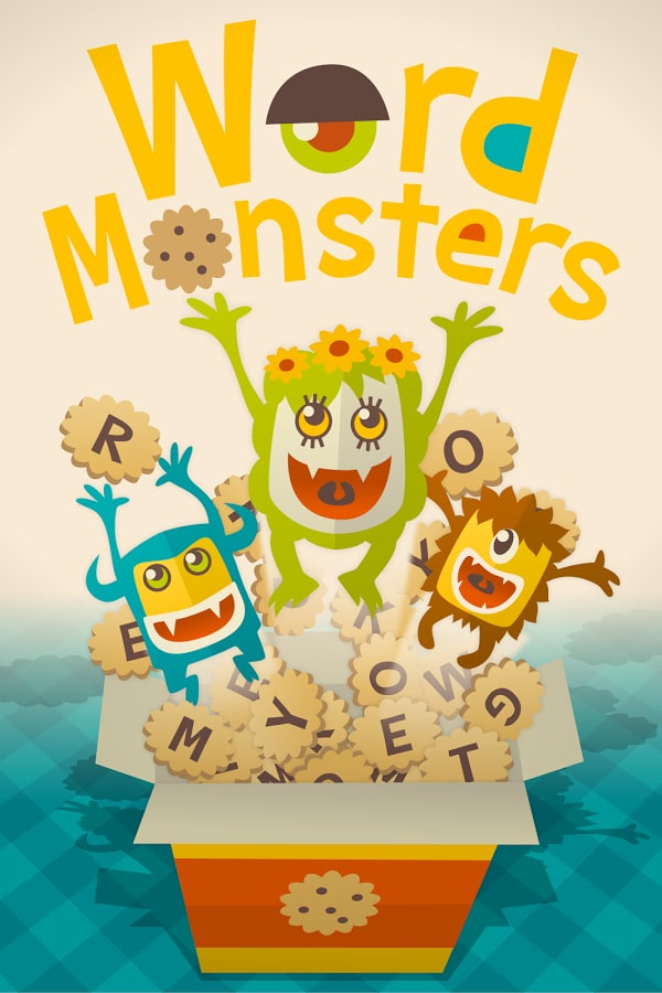 Word Monsters Android (5)