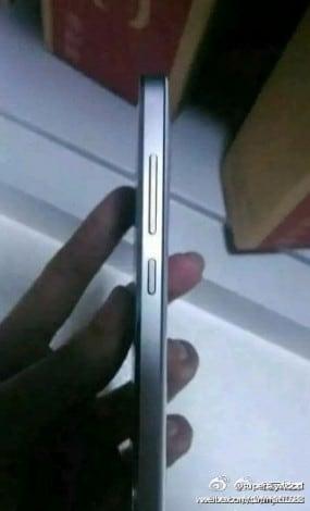 Xiaomi-Mi3S-side