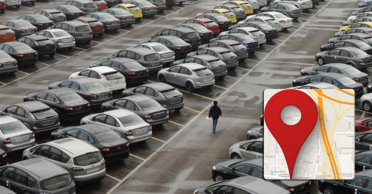 auto finder head