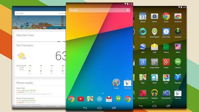 Come installare il Google Now Launcher su Jelly Bean (download apk)