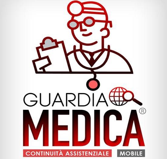 guardia medica - head