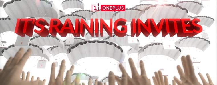 inviti oneplus one concorso