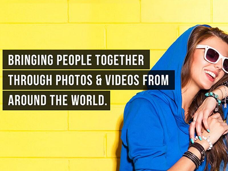 Mobli: un'alternativa a Instagram e Vine per condividere foto e video (foto)