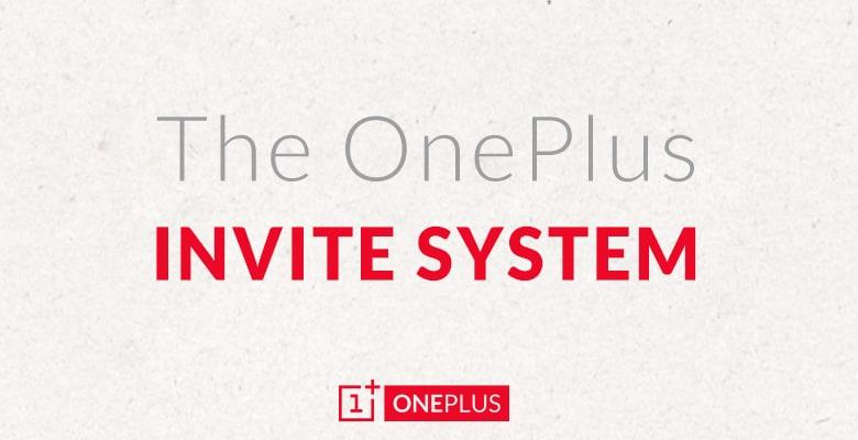 oneplus inviti