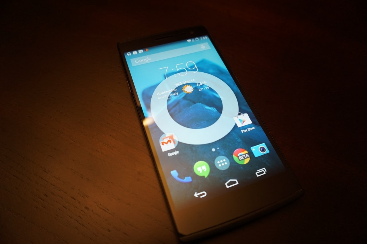 oppo find 7a oneplus