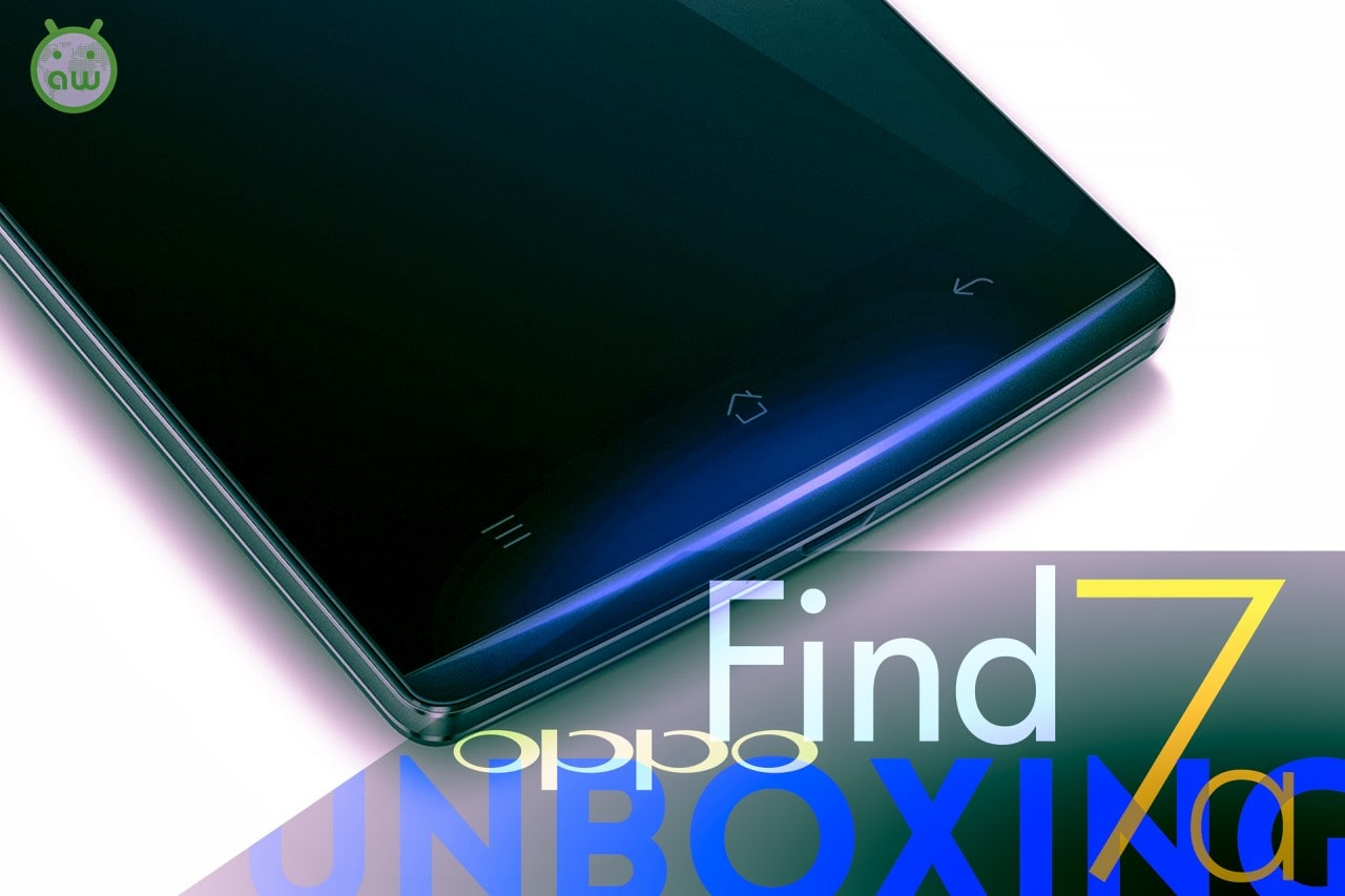 oppo_Find_7_Unboxing2014