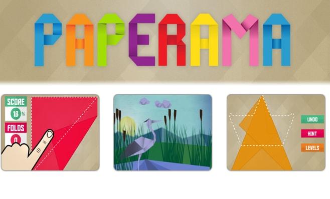 Origami in relax con Paperama (foto e video)