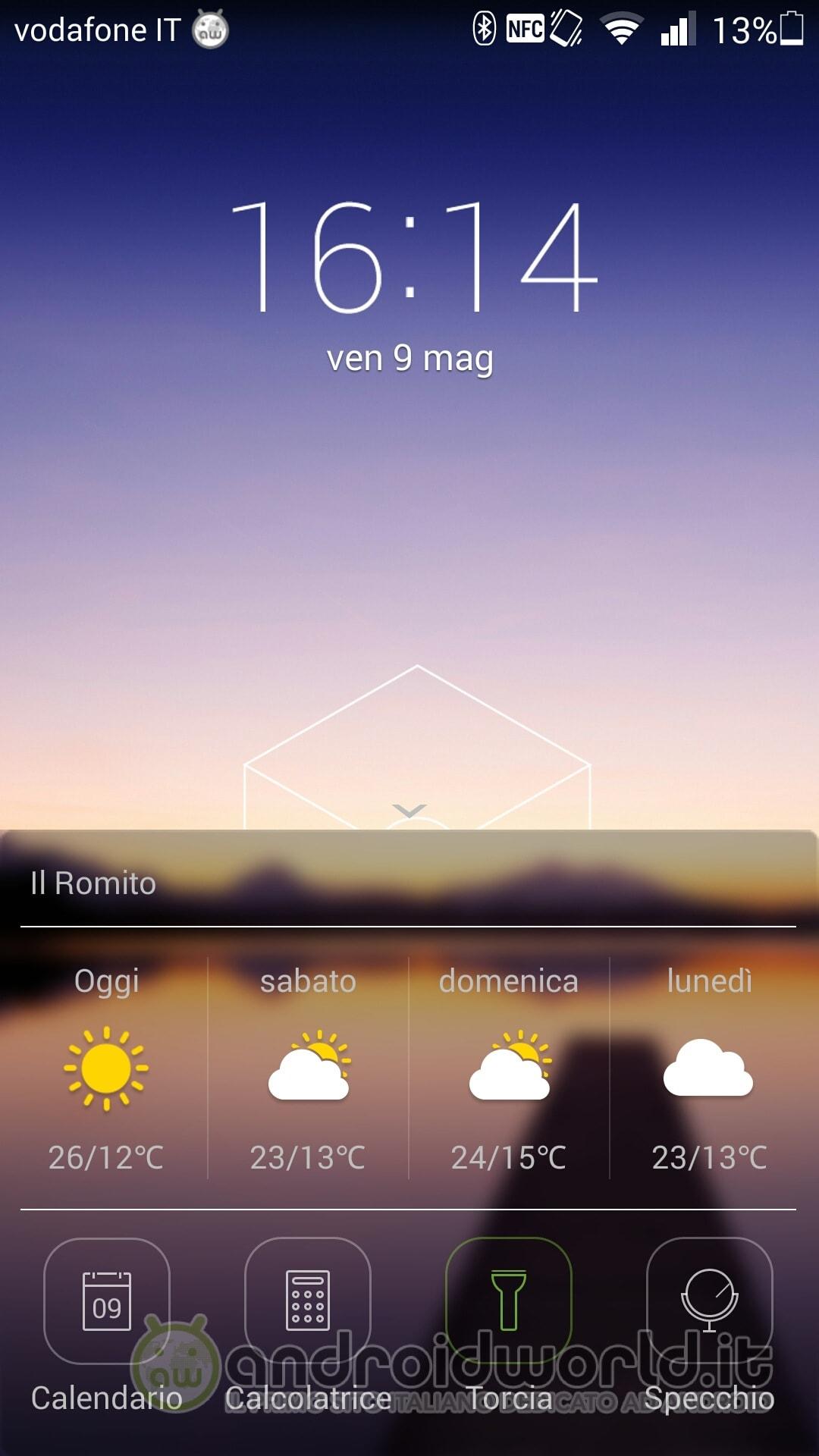 Huawei Ascend P7 La Recensione Foto E Video Foto 3 Di 6
