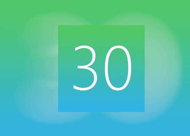 30 Day Abs Core Challenge_applicazione_addominali