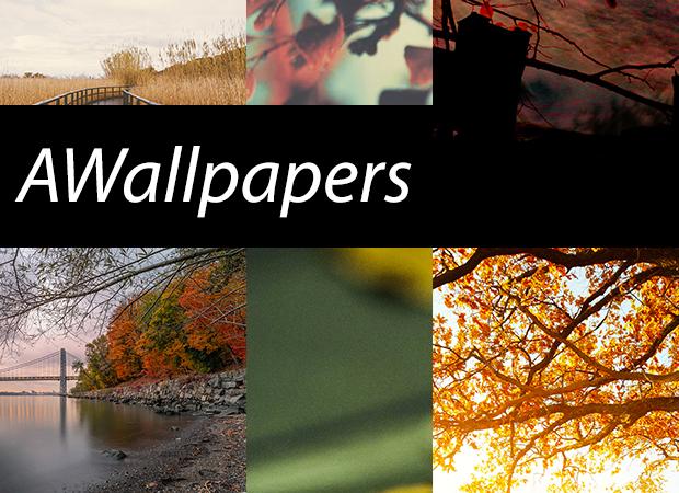 AWallpapers autunnali