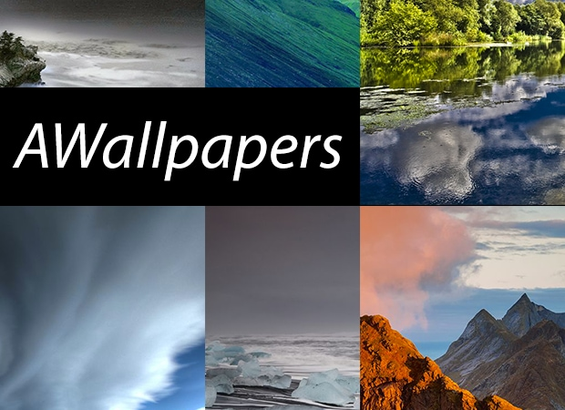 AWallpapers paesaggi mozzafiato