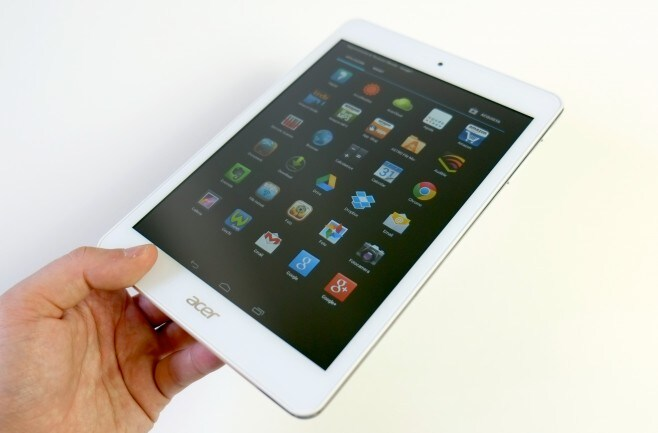Acer Iconia A1-830 8