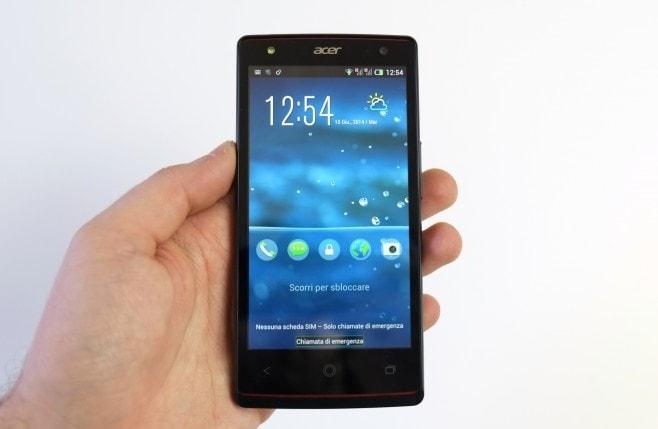 Acer Liquid E3 1