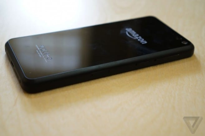 Amazon Fire Phone Hands-On (1)