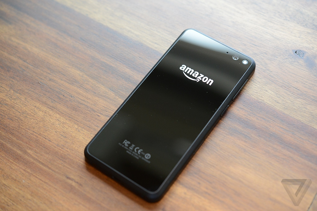 Amazon Fire Phone Hands-On (16)