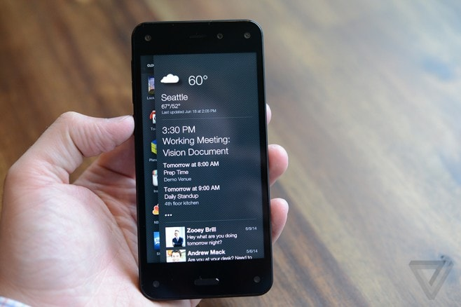 Amazon Fire Phone Hands-On (3)