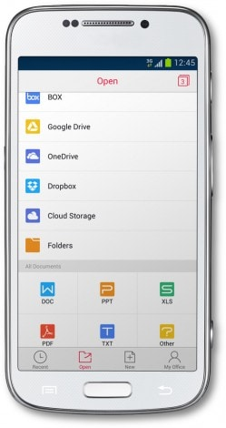 Android-Cloud-Drive