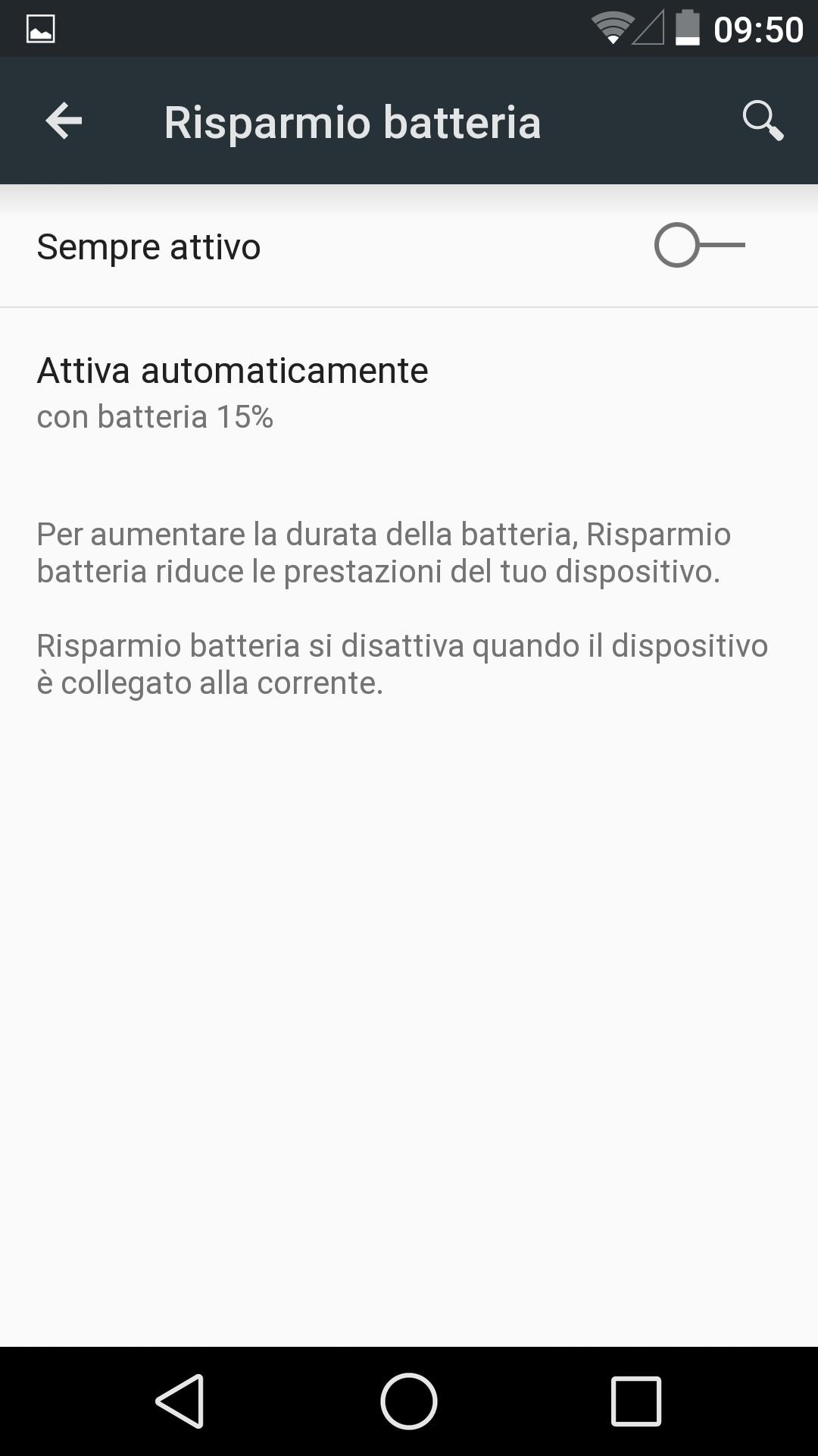 Android L La Nostra Anteprima Su Nexus 5 Foto E Video