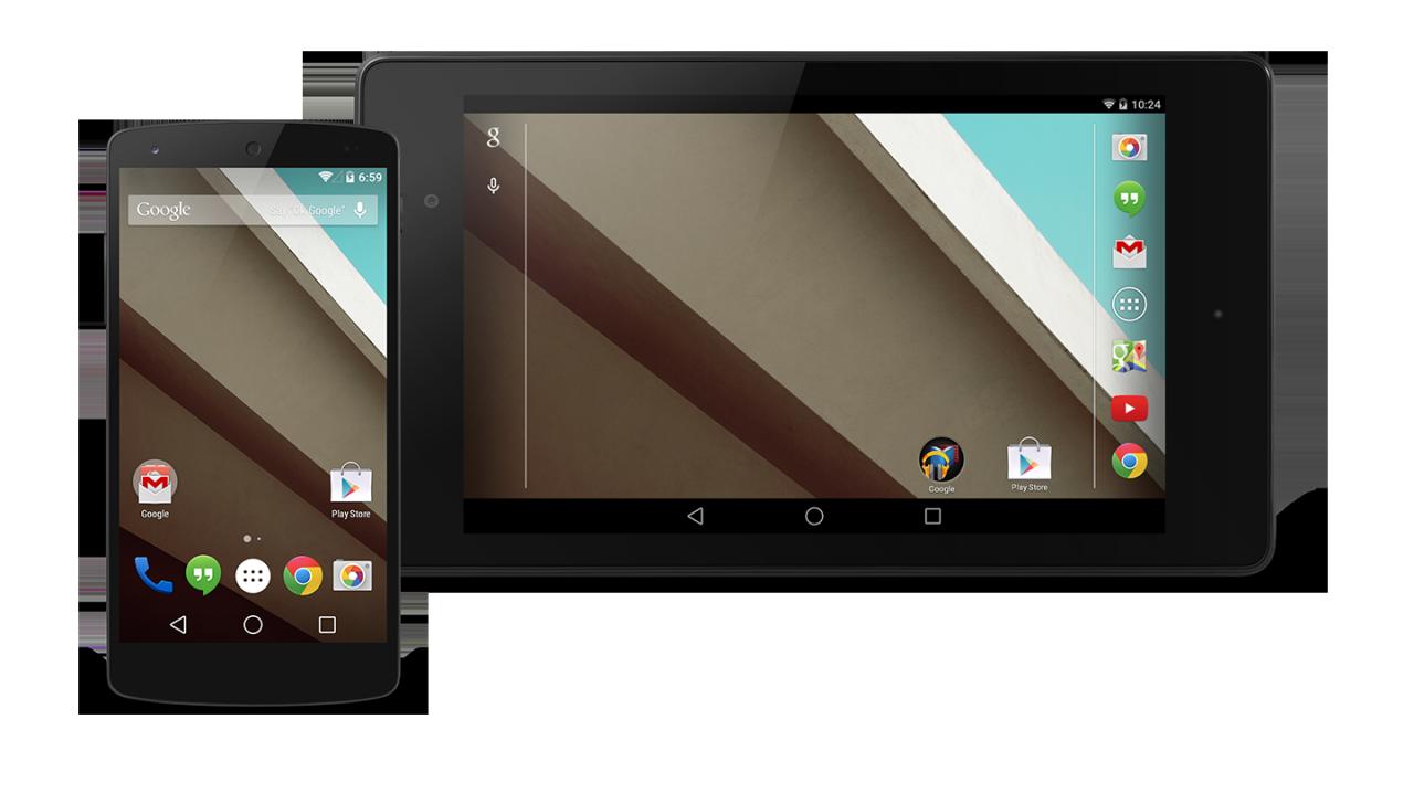 La preview di Android L non uscirà per altri Nexus, ma questo non significa che non saranno aggiornati