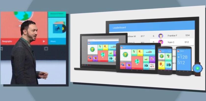 Android L presentazione 8