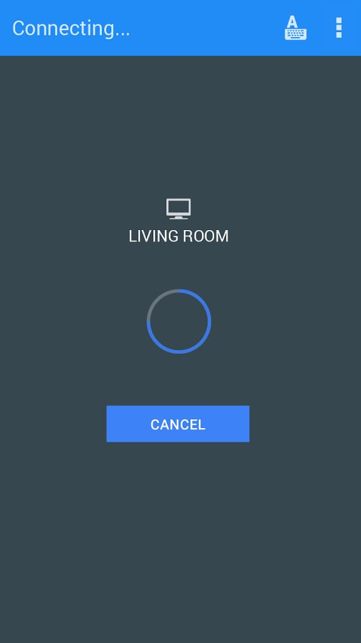 Android TV Remote App 1