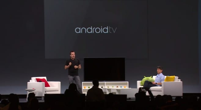 Android TV Sample (3)
