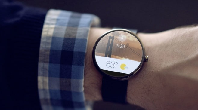 Android Wear Finale