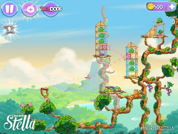 Angry Birds Stella (2)
