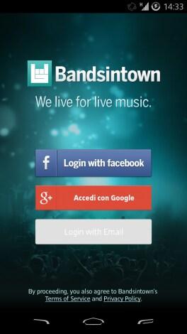 Bandsintown (1)