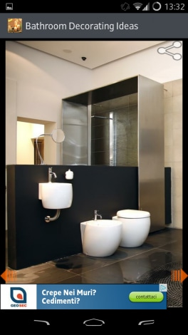 Bathroom Decorating Ideas (2)