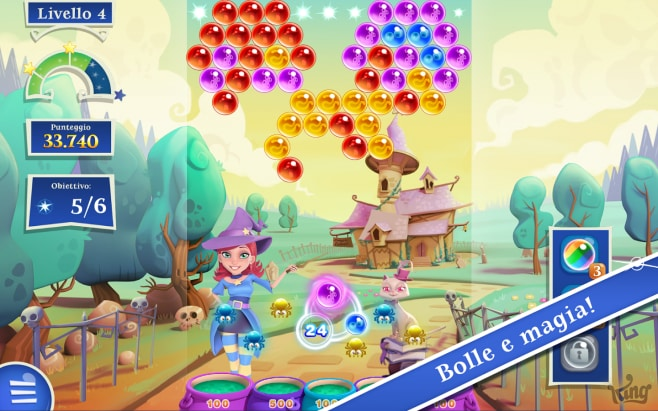 Bubble Witch Saga 2 (4)