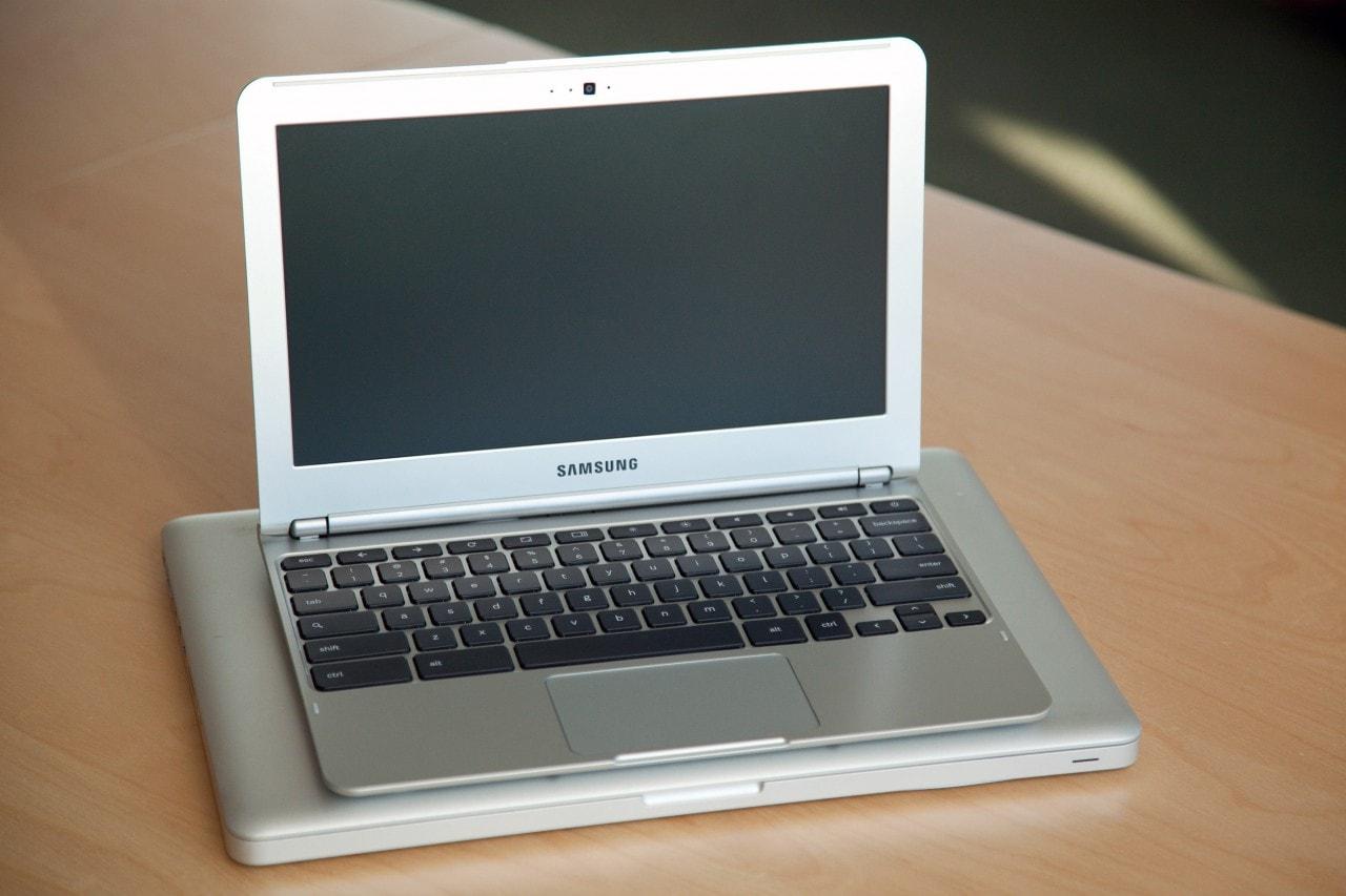 Chromebook Photo: Alex Washburn / Wired