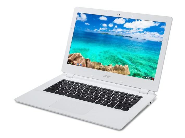 Chromebook nvidia