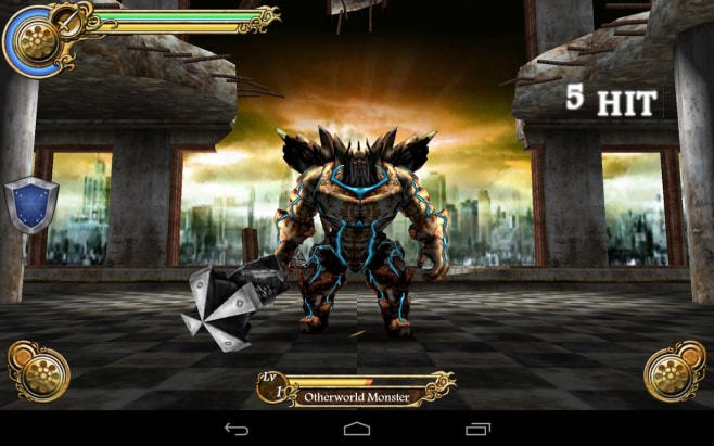 Cross Horizon Android (7)