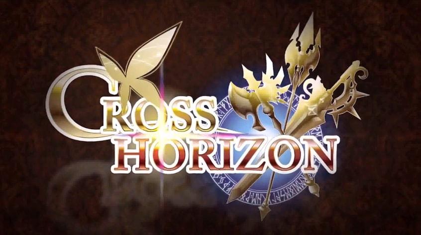 Cross Horizon Header