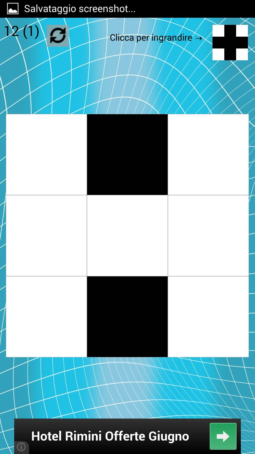 Cross Puzzle 6