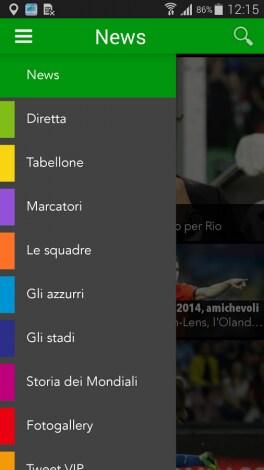 Diretta Mondiali 2014 01