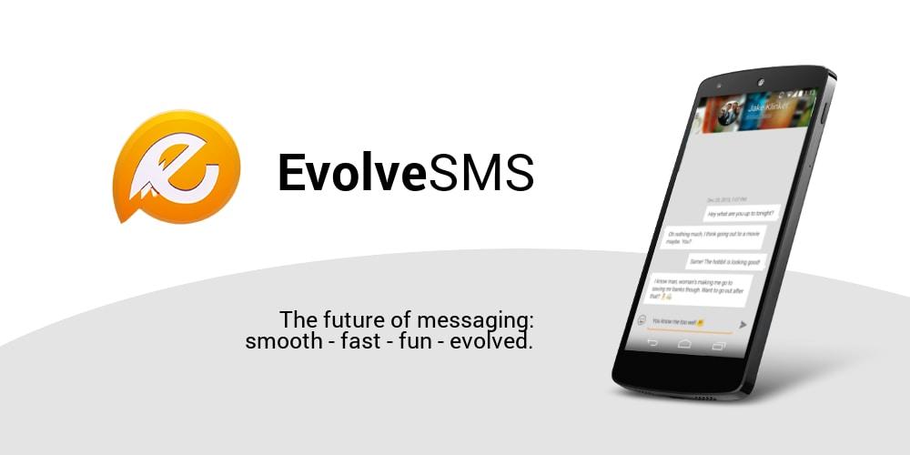 Pushbullet consente di rispondere agli SMS da desktop se usaimo EvolveSMS su Android
