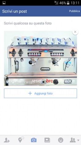 Facebook filtri regolabili 5