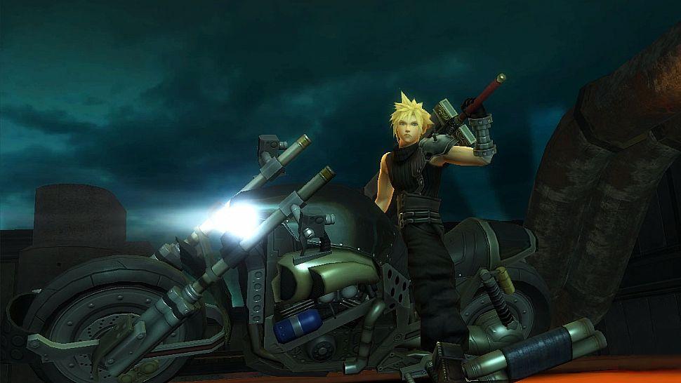 Final Fantasy VII (1)