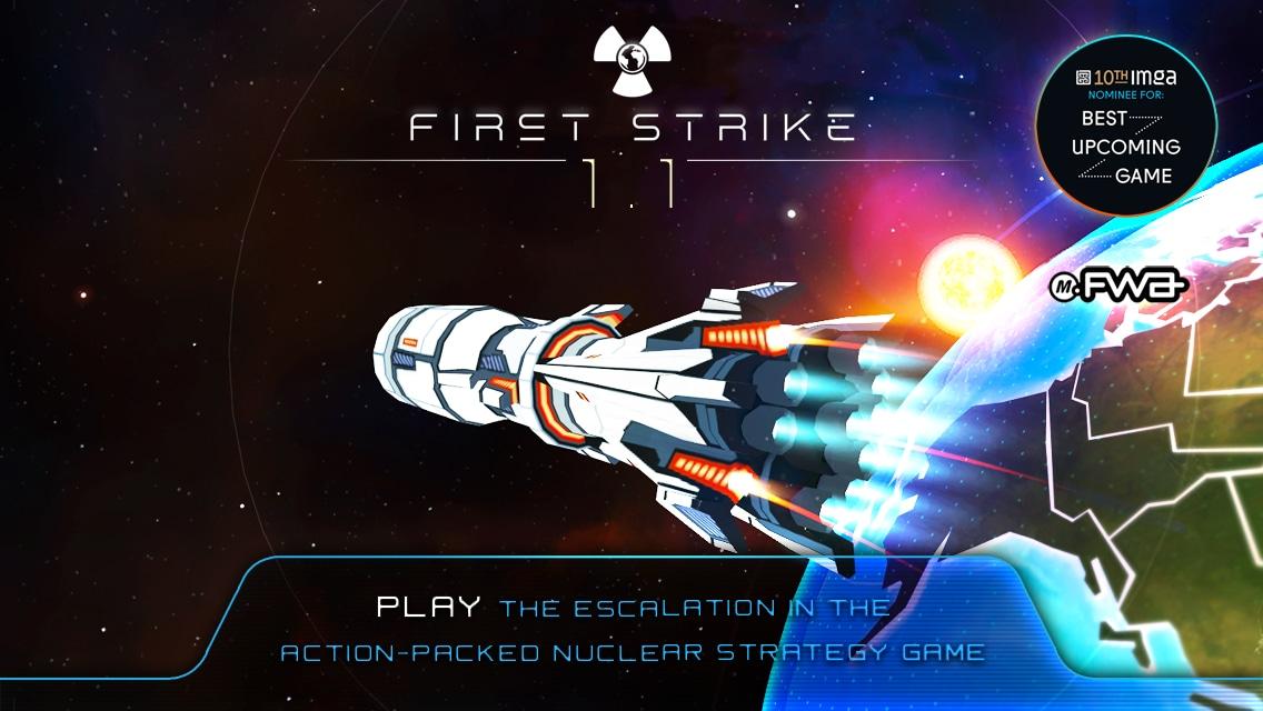 First Strike: lo strategico nucleare si aggiorna e diventa compatibile anche con smartphone (video)