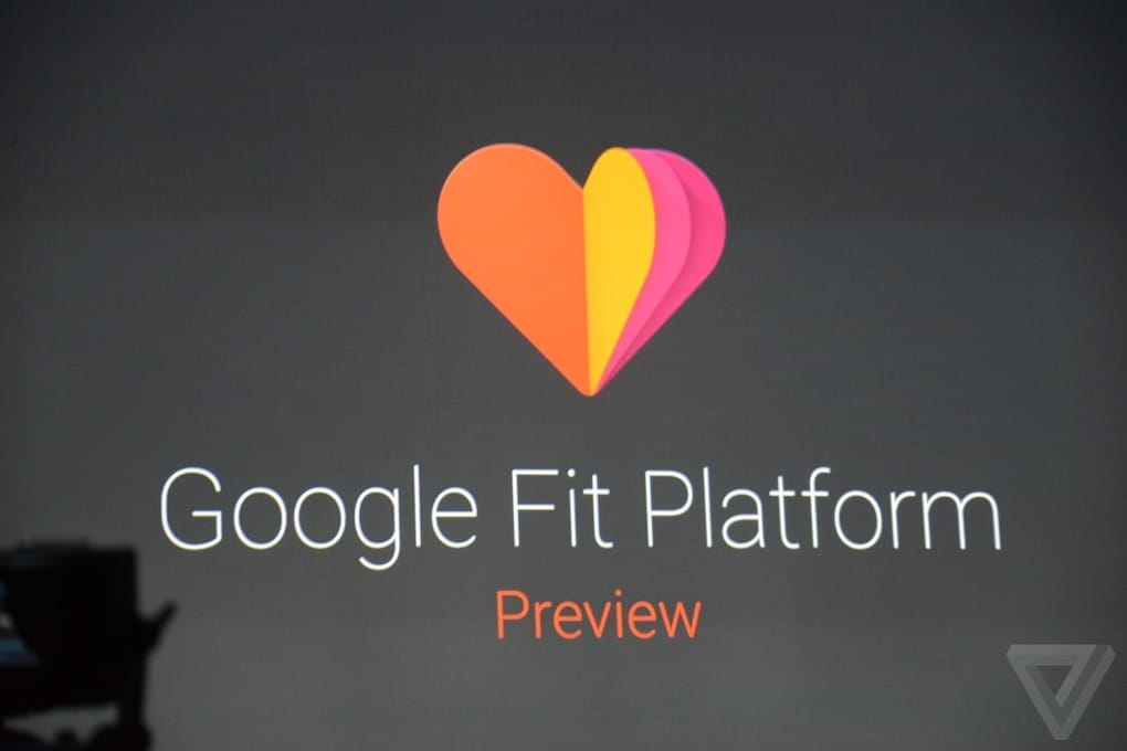 Google Fit 4