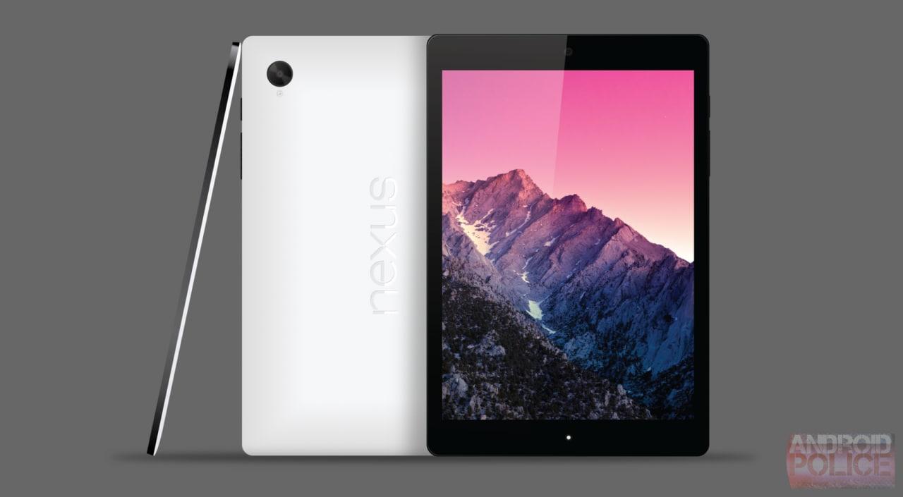 HTC Nexus 9 / Volantis: in testing da Google