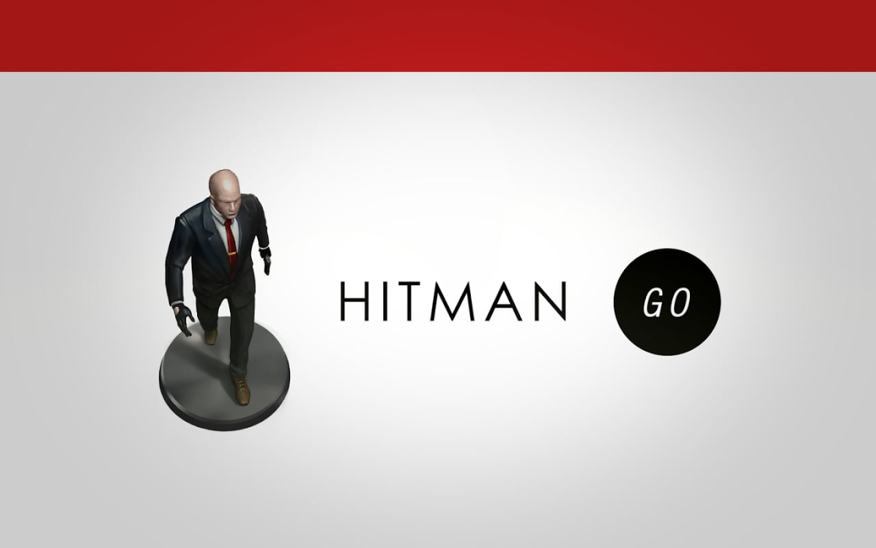 Hitman GO in sconto a 99 centesimi