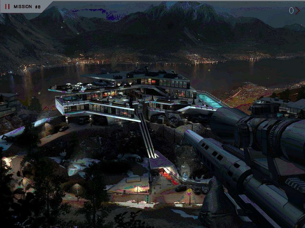 Hitman Sniper (3)