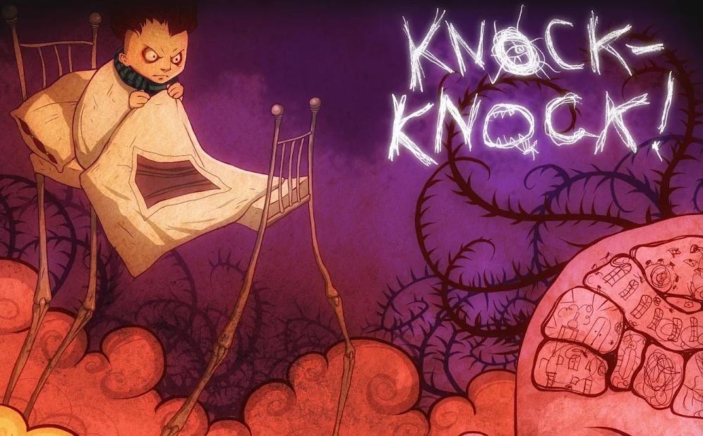 L'avventura horror Knock-Knock sbarca su Android (foto e video)