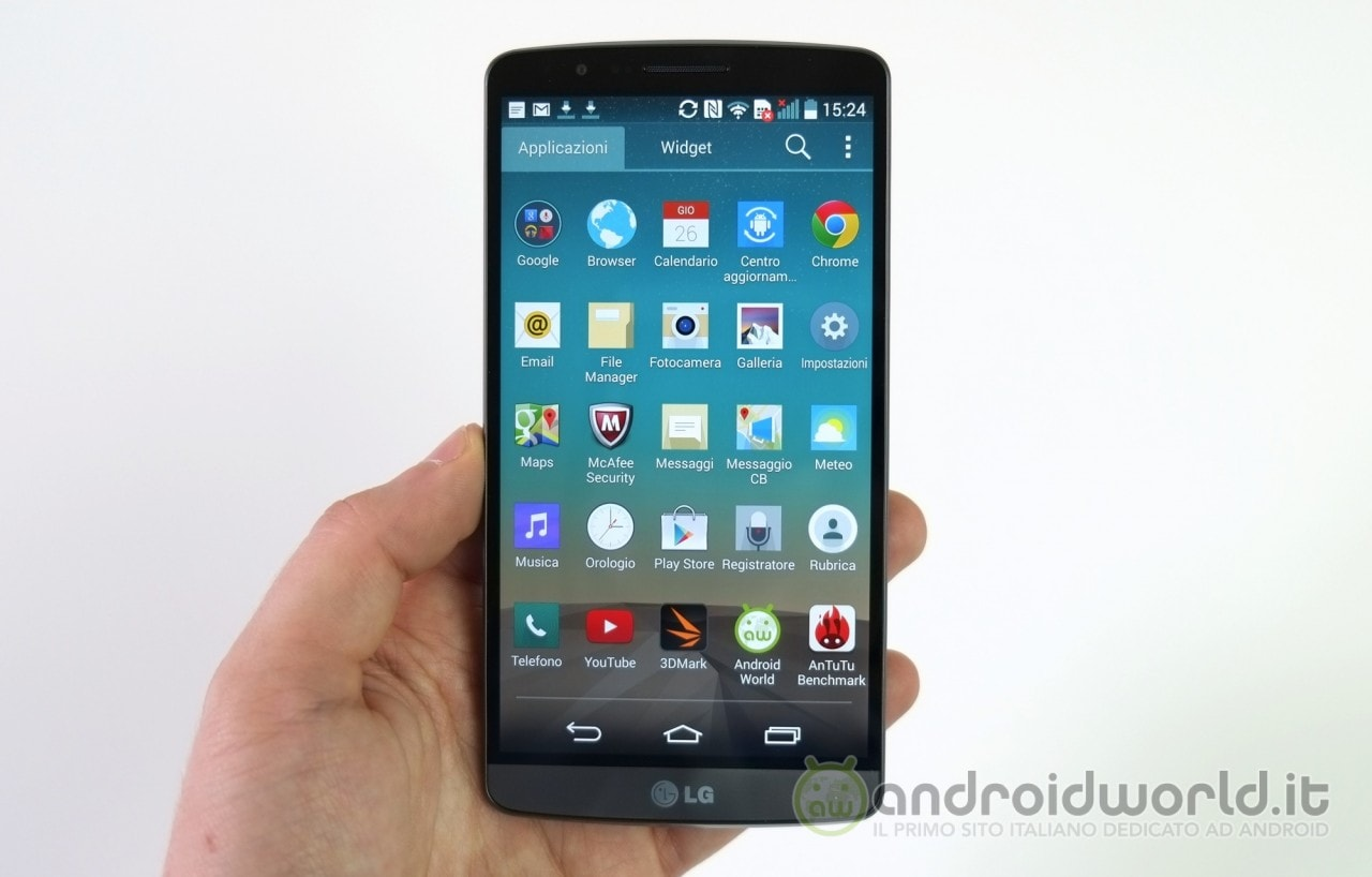 LG G3 02
