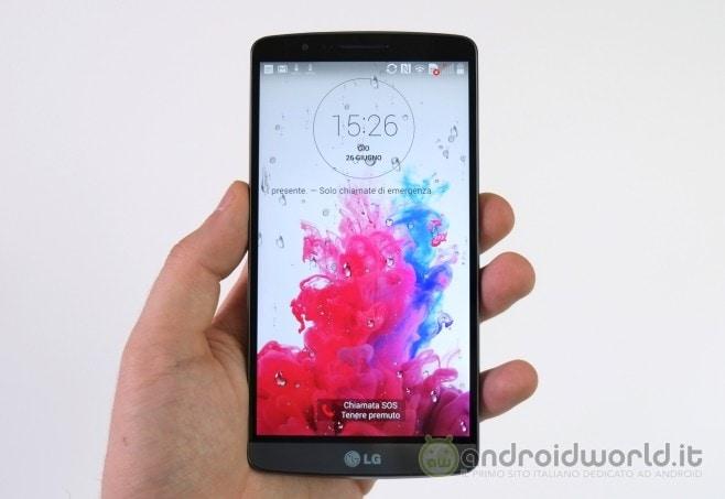 LG G3 09